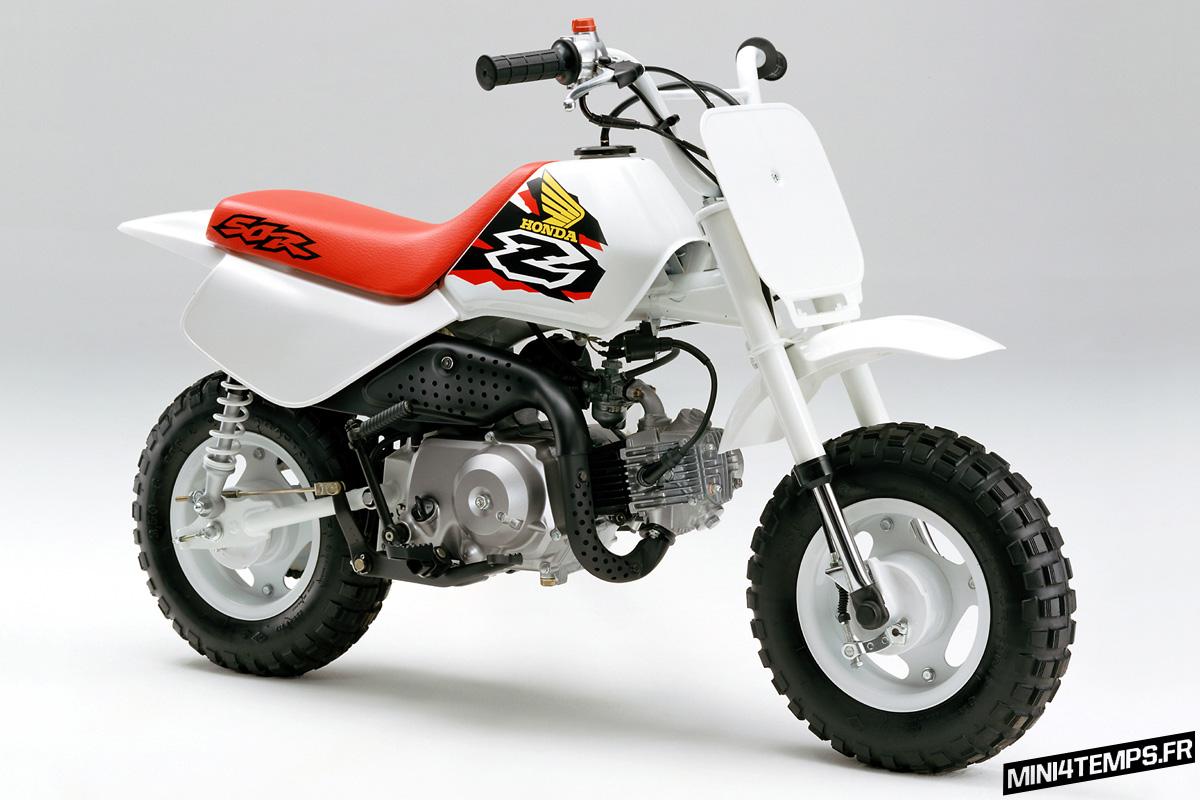 Honda Monkey Z50R - mini4temps.fr