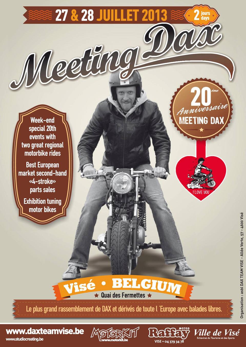Meeting mini4temps de Visé 2013 - mini4temps.fr