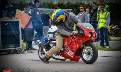 Drag and Shine Mini4temps Race - mini4temps.fr