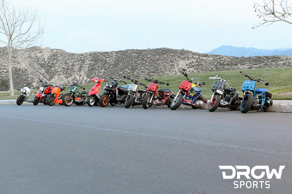 Sunday in the Desert Ride 2014 - mini4temps.fr