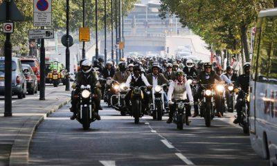 Des mini4temps au Distinguished Gentleman's Ride 2014 ! - mini4temps.fr