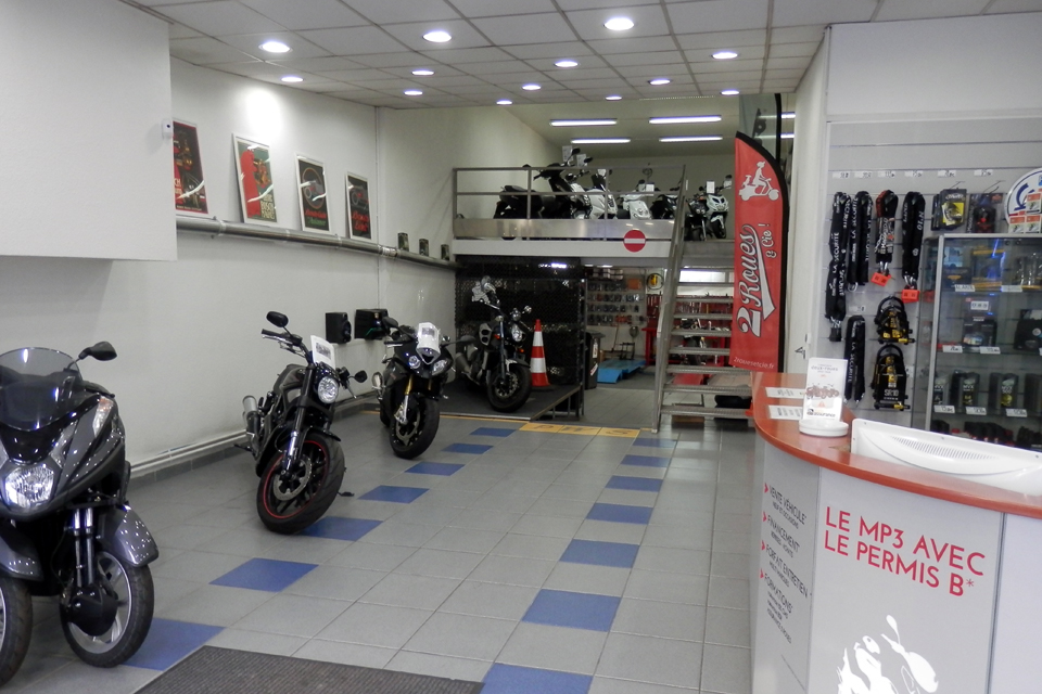 2 roues cie un nouveau magasin mini4temps en r gion parisienne le site. Black Bedroom Furniture Sets. Home Design Ideas