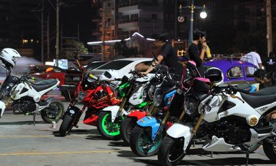 Bangsaen Honda MSX Meeting 2013 - mini4temps.fr