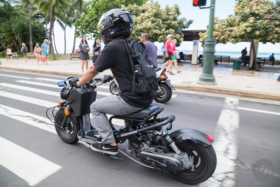 Ruck Out Hawaï 2014 - mini4temps.fr
