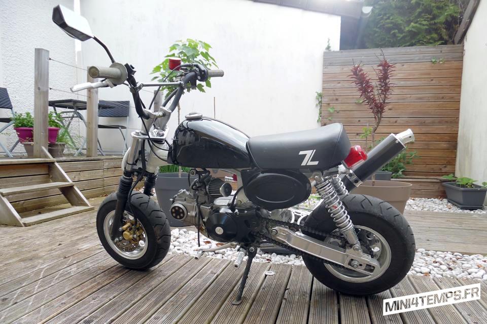 Skyteam Monkey Kit 88 Kitaco - mini4temps.fr