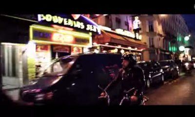 Yamaha Chappy dans le clip de Bob Sinclar - mini4temps.fr
