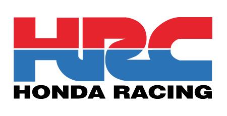 Télécharger le logo Honda HRC - mini4temps.fr