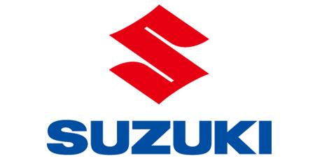 Télécharger le logo Suzuki - mini4temps.fr