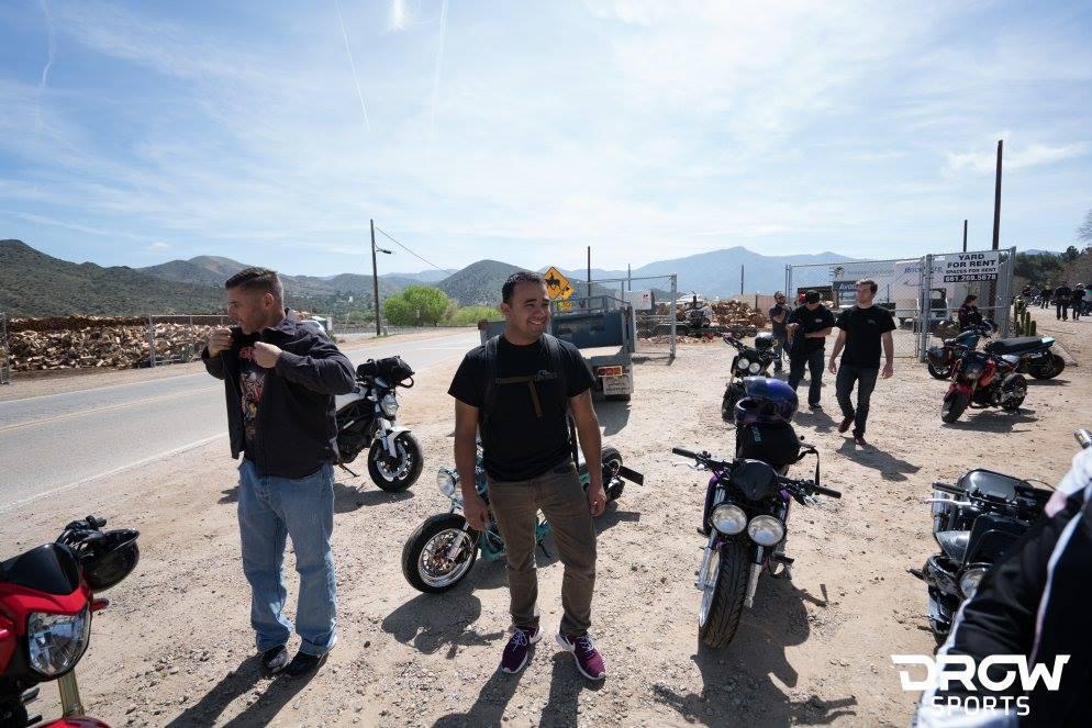 Sunday in the Desert Ride 2016 - mini4temps.fr