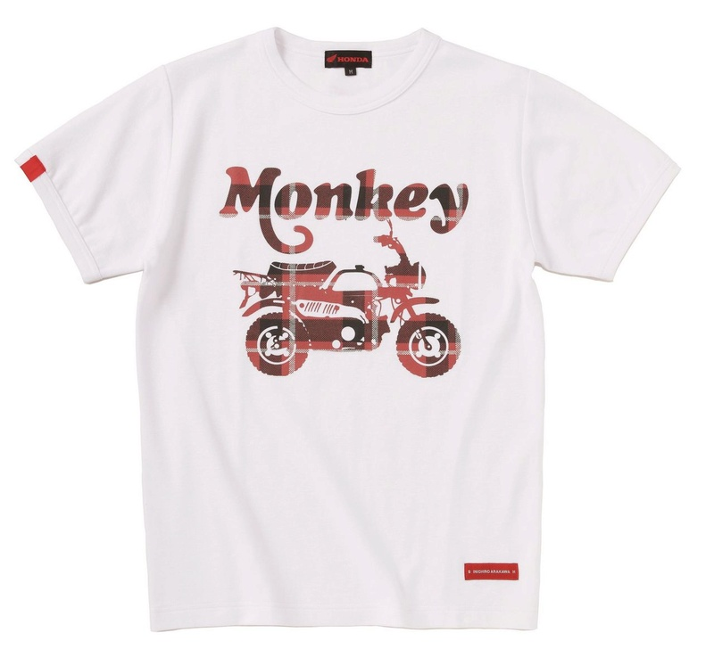 Honda Riding Gear en exclu chez Webike ! - mini4temps.fr