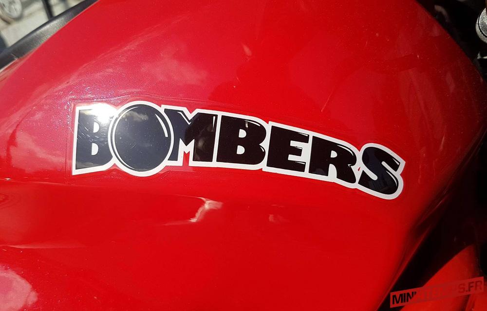 La Magpower Bombers en live à Toulouse ! - mini4temps.fr