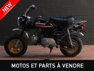 Mini4Temps fr, le site des passionnés de Mini4Temps Honda et