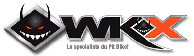 WKX Racing Pitbike - mini4temps.fr