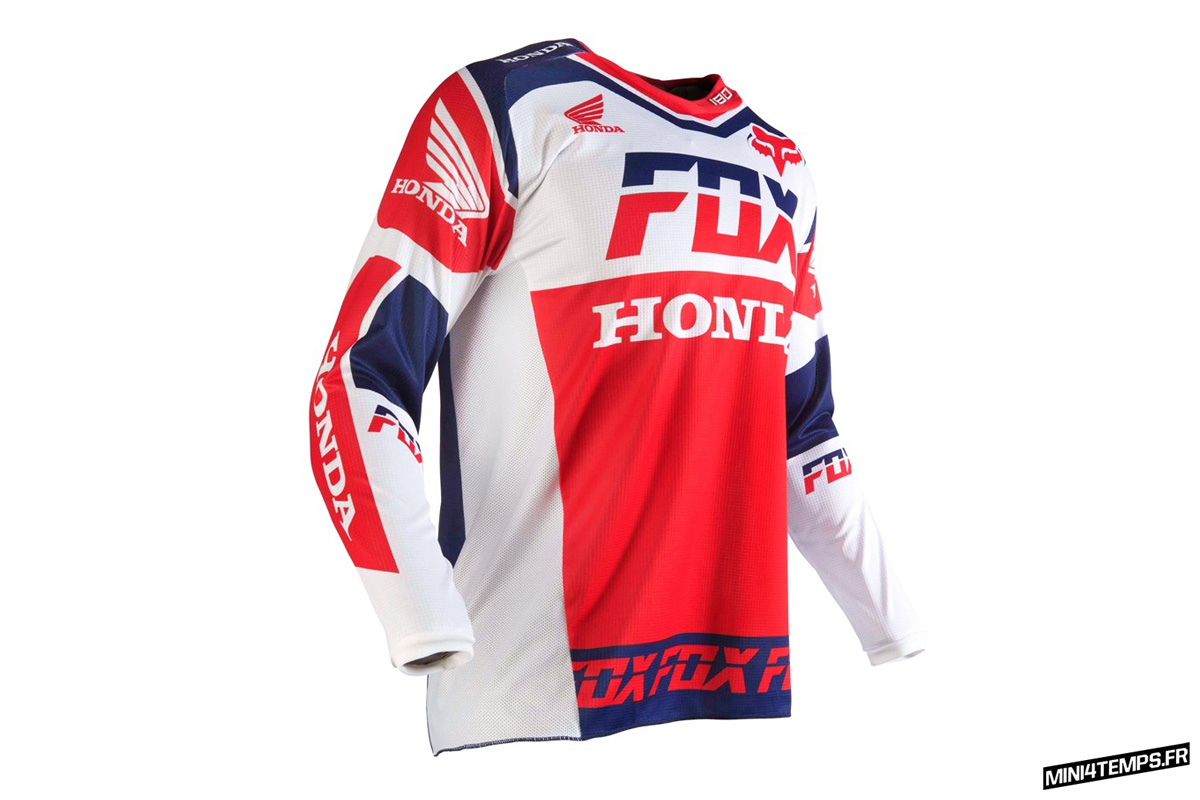 Honda Riding Gear : du beau textile vintage ! - mini4temps.fr