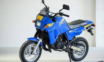 Yamaha TDR 50 Oldtimer Studio Lisboa - mini4temps.fr