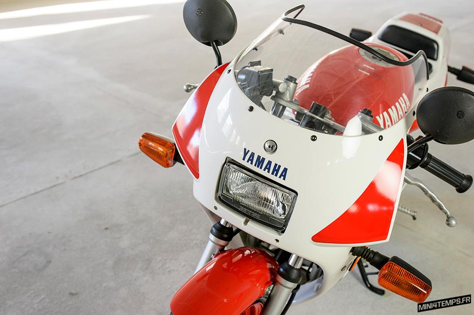 Yamaha YSR 50 Oldtimer Studio Lisboa - mini4temps.fr
