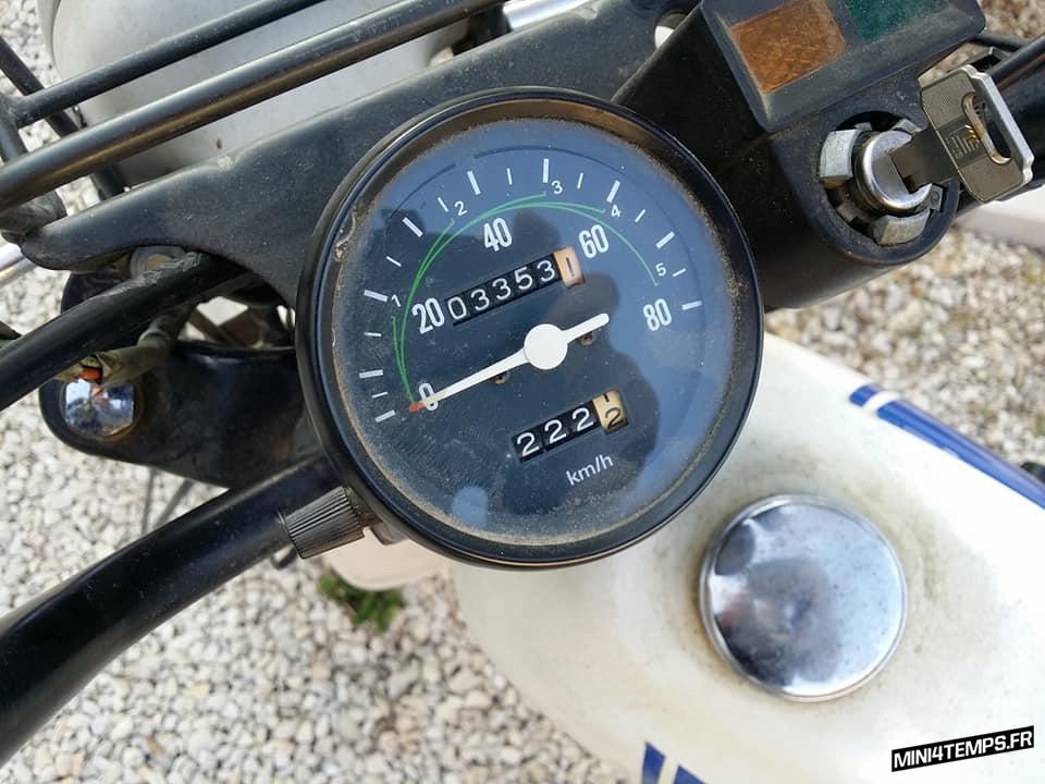A VENDRE : Honda CY80 dans Mini4Temps Parts - mini4temps.fr