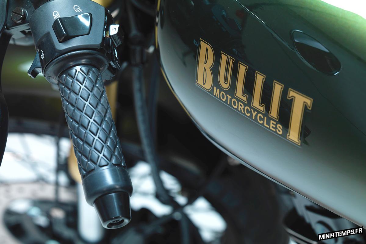 Bullit Spirit 125 - mini4temps.fr