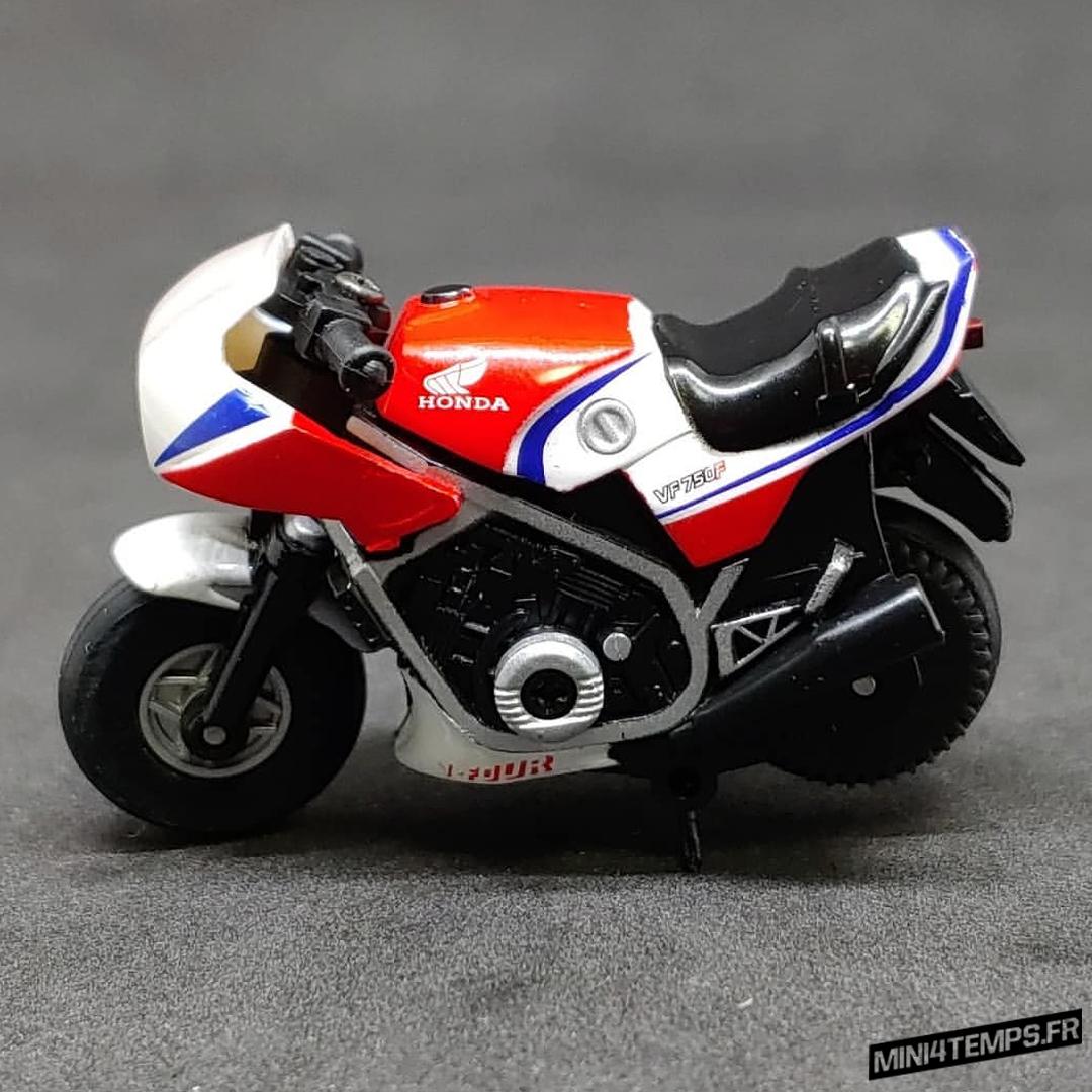 Les superbes miniatures de Choro Bike - mini4temps.fr