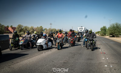 Las Vegas Minimoto Takeover by Drow Sports - mini4temps.fr