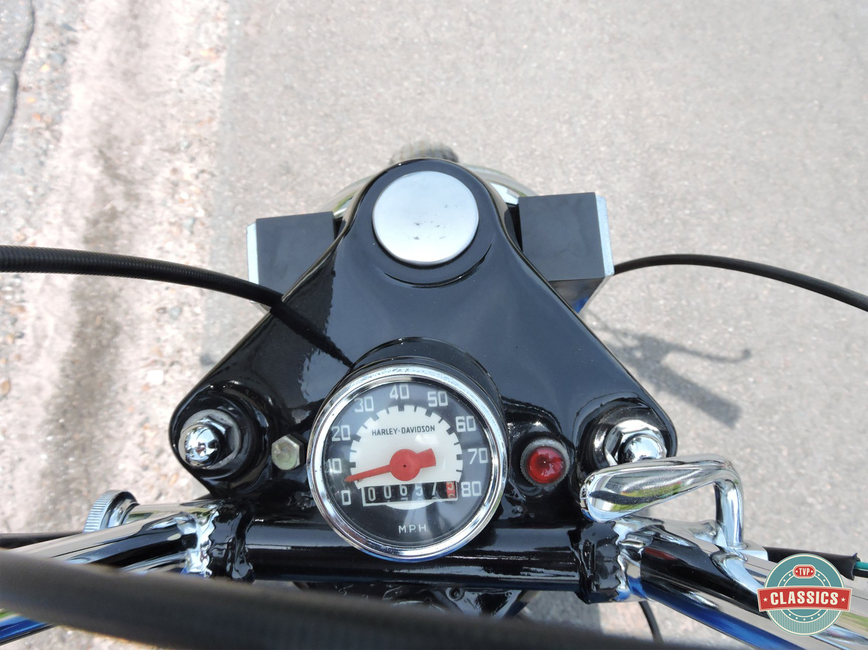 Le Harley Davidson X90 de TVP Classics - mini4temps.fr