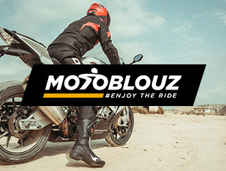 Motoblouz, Enjoy The Ride !