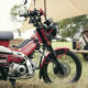 Honda CT125 2020 Farm Campster by Cub House - mini4temps.fr