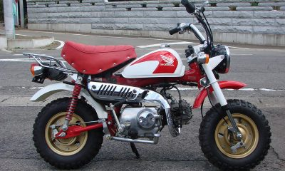 Honda CB1100R 2001 - mini4temps.fr