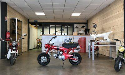 Little Trail 70'Shop, un atelier au top ! - mini4temps.fr