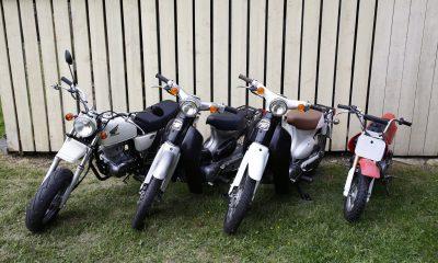 A VENDRE dans Mini4Temps Parts : Honda Ape, XR50 et Little Cub - mini4temps.fr