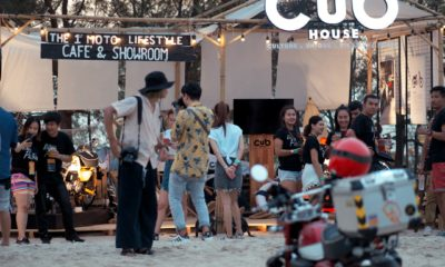 Des Monkey au Longlay Beach Life Festival - mini4temps.fr