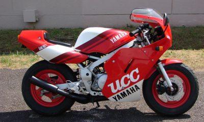 Yamaha YSR 50 UCC Limited by RMD Motors - mini4temps.fr