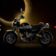 Kitaco Honda Monkey 125 Black Eclipse - mini4temps.fr